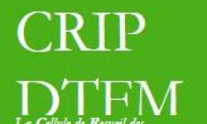 Cellule de recueil d'informations préoccupantes (DTFM)